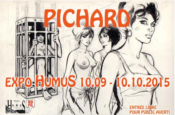 Exposition_Pichard_GalerieHumus